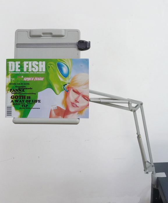 De Fish Magazine