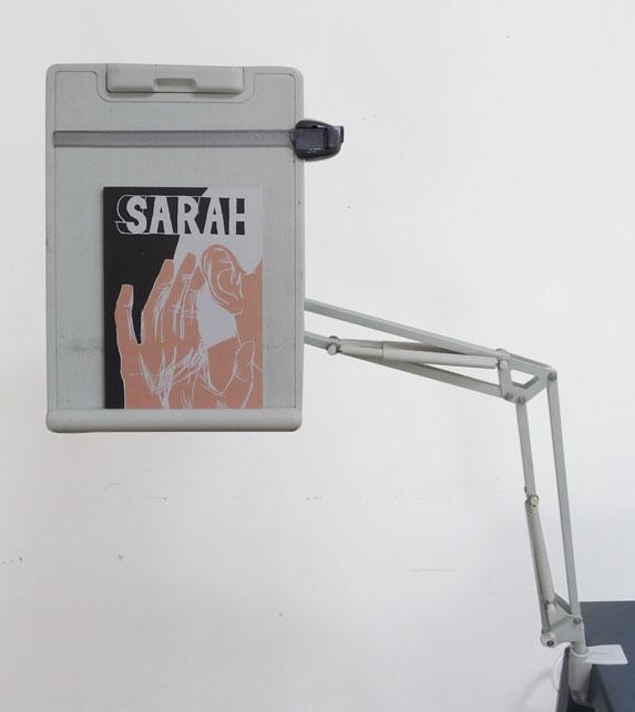 Sarah édité par EPHAMERON